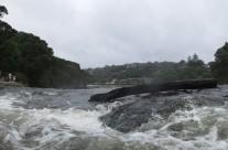 Waterval Paihia