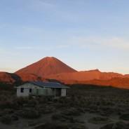 Tongariro Northen Circuit